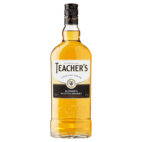 Teacher's Scotch Whisky 6x70cl