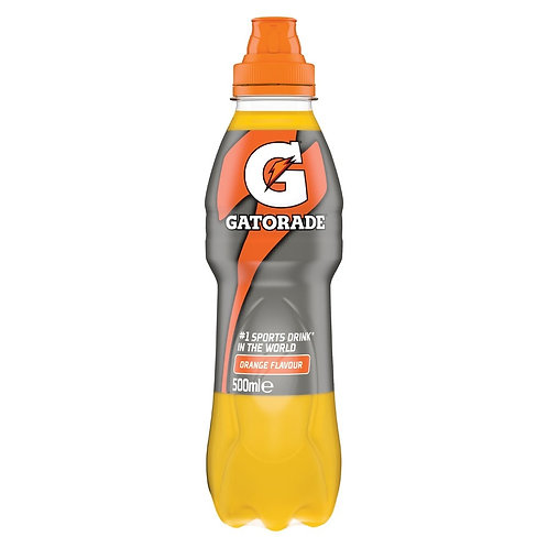 Gatorade Orange 24x500ml