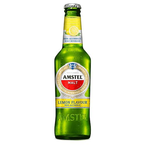 Amstel Malt Lemon NRB 4x6x330ml