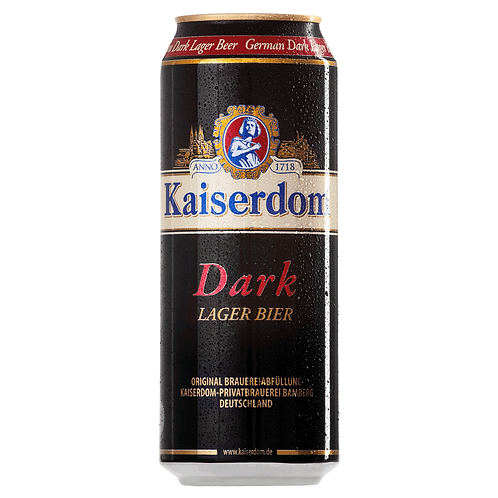 Kaiserdom Dark CAN 24x500ml