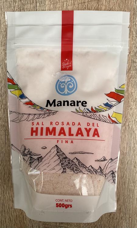 Sal Rosada del Himalaya 500grs