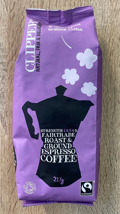 Cafe Molido Espresso