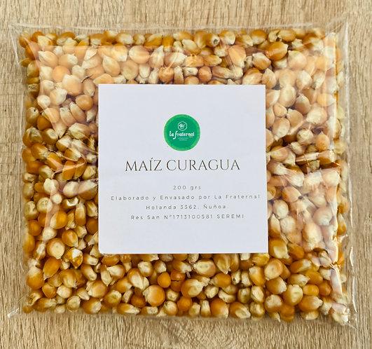 Maíz Curagua 200 grs