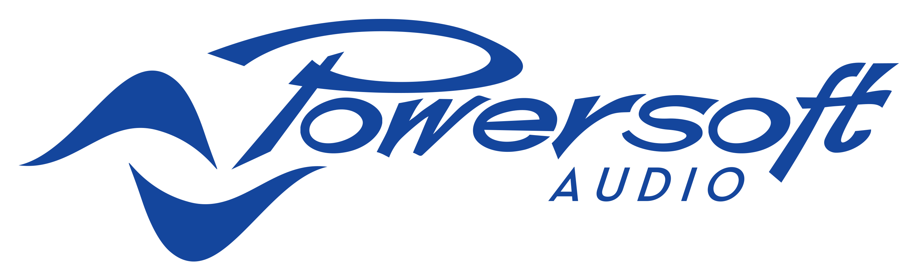 Powersoft logo