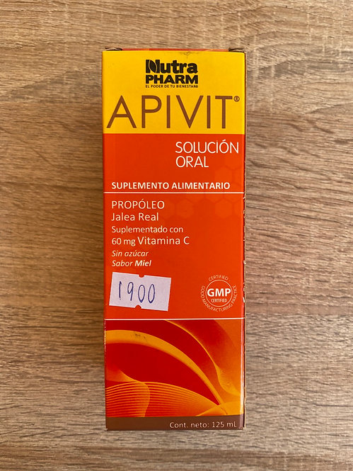 Propoleo Apivit