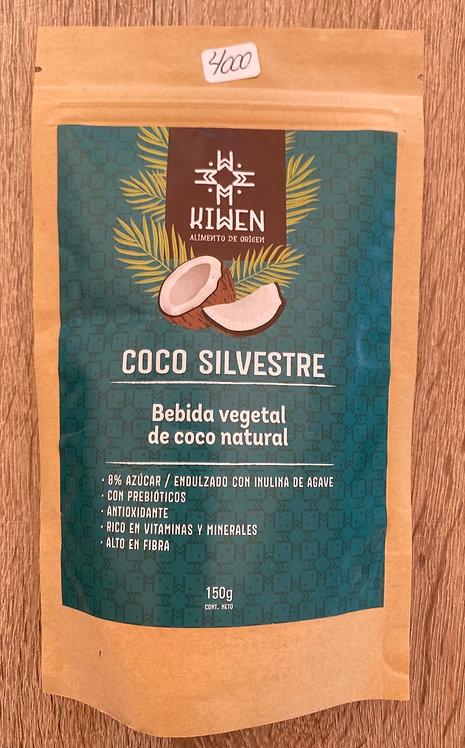 Leche de coco en polvo 150 grs