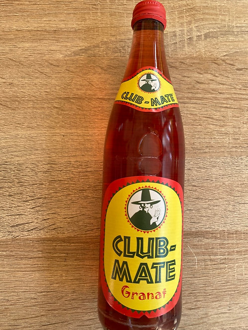 club mate granat 500 ml