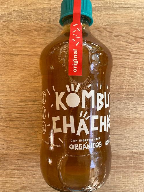 kombucha original 500 cc