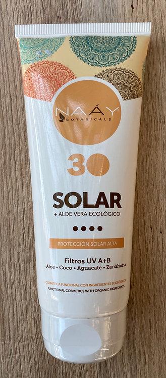 Prtector Solar adultos ·=