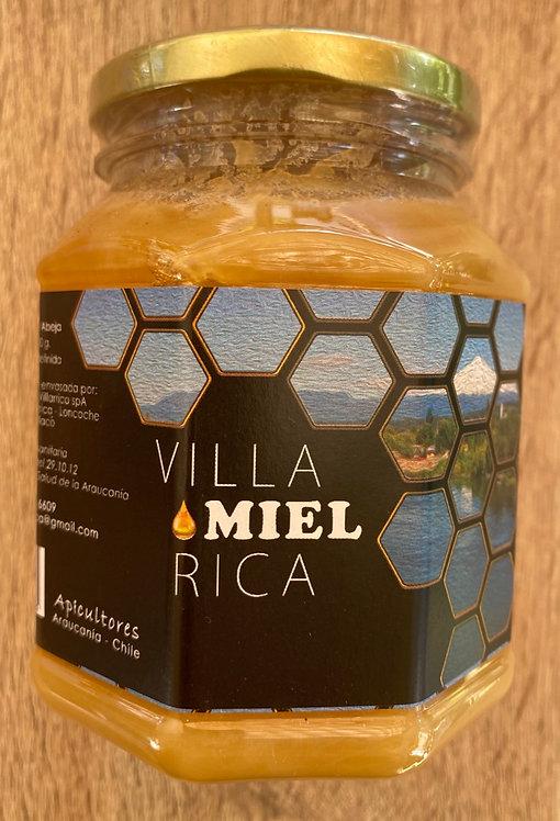 miel villarica