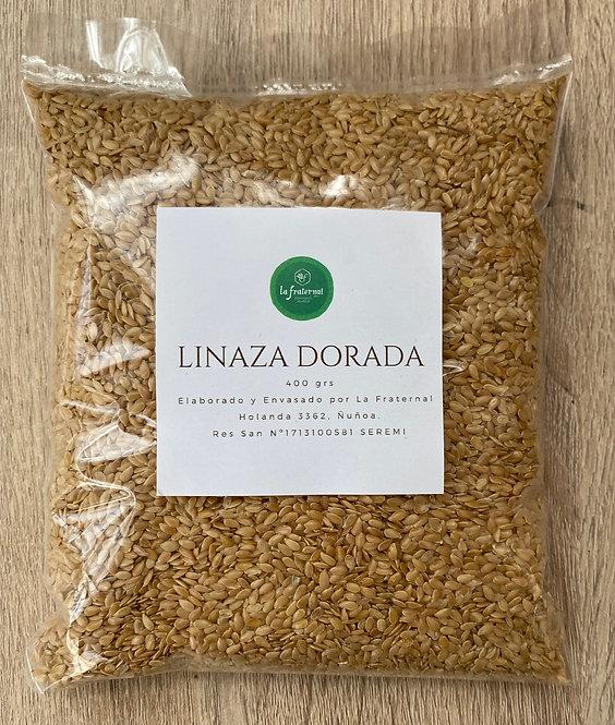Linaza Dorada 400grs