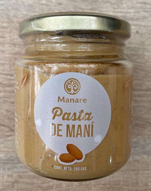 Pasta de Maní 250g
