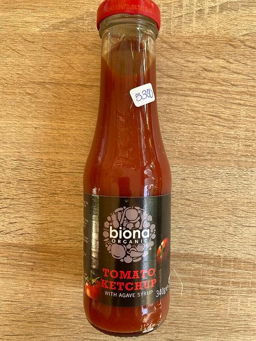 ketchup Biona