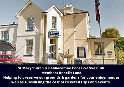 St Marychurch & Babbacombe Conservative