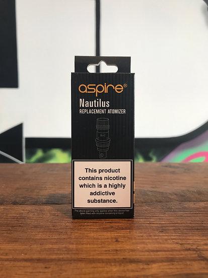 Aspire Nautilus Coil