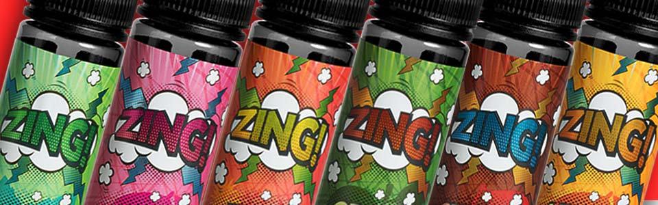 Zing 50ml