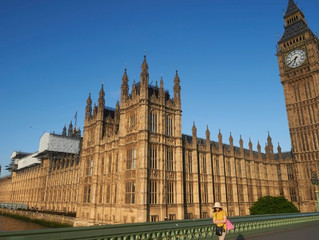 Bill proposed by UK MP to change TPD regulations - good news?
