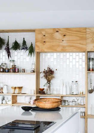2019 Design Foodio —Collaboration with Bouchée Double and We are C, Brussels