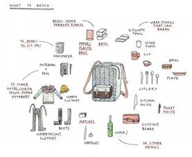 2014 Illustration for Food Studio