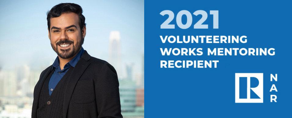 NAR Volunteering Works Mentoring Recipient.jpg