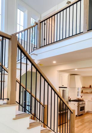 Stairs by Oak DD