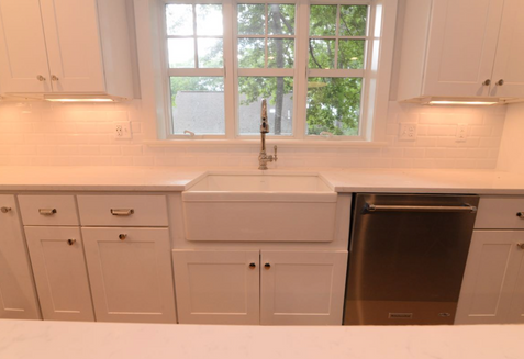 kitchen remodeling hingham ma