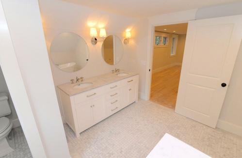 bathroom renovation hingham ma