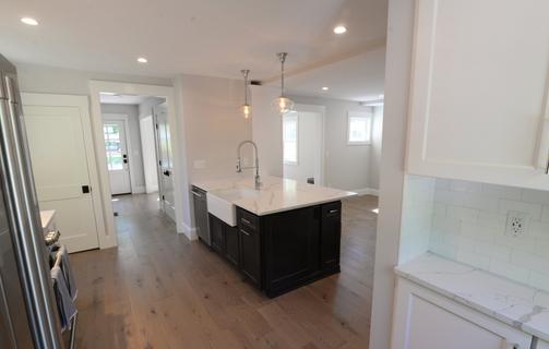 kitchen by oak dd