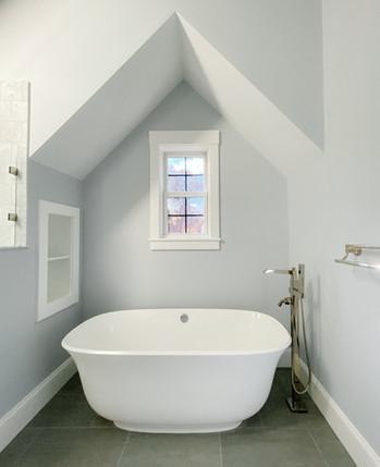 Bathroom by Oak DD