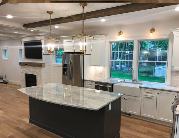 kitchen design hingham ma