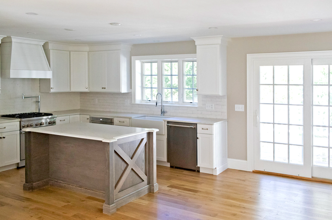 oak dd kitchen remodel at meadowlark .pn