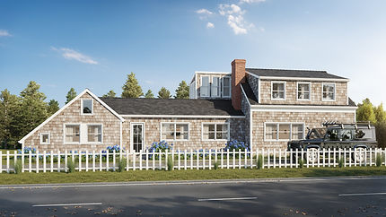 Chatham custom home builder ma