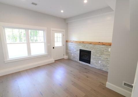living room by oak dd