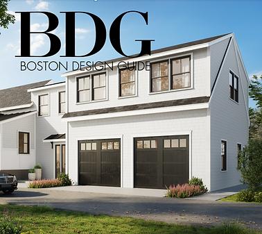 boston design guide oak dd