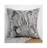 lyrebird cushion natural.png