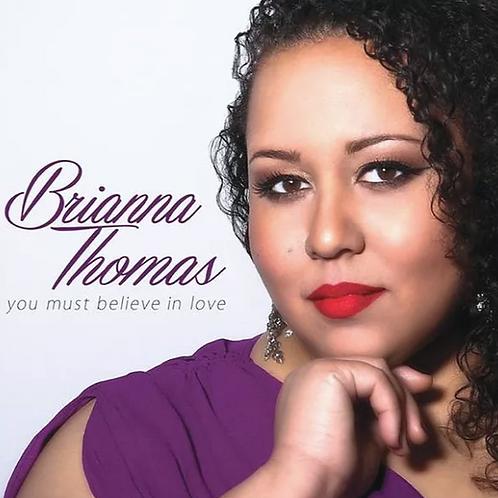 You Must Believe in Love,  2014