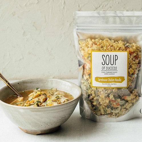 Soup Mix - 'Soup Of Success'