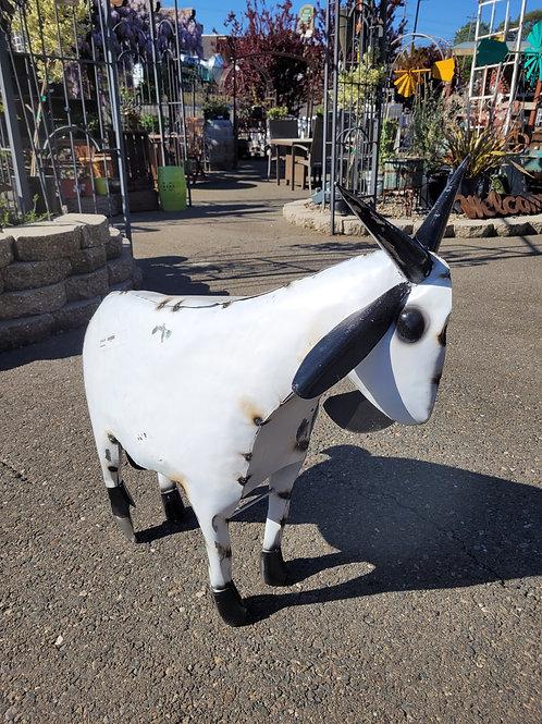Metal Goat