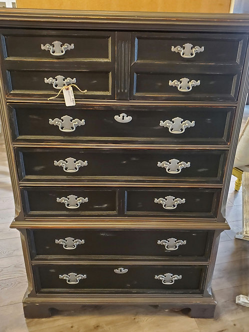 Tall 6 Drawer Dresser by Bassett Furniture