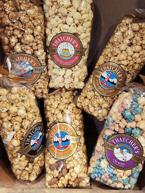 7oz Gourmet Popcorn