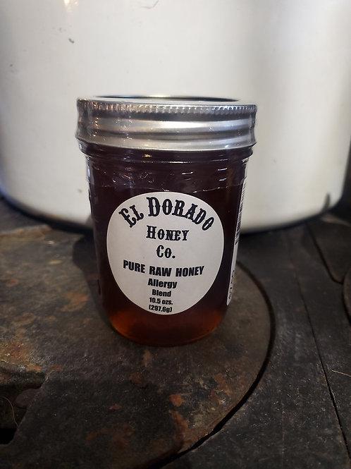 El Dorado Honey - 1/2 pint 10.5 ounce