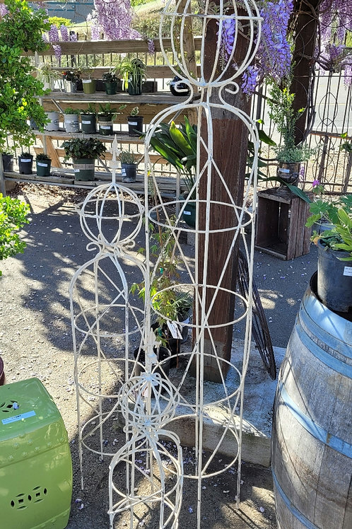 Orb Topiary - 6'