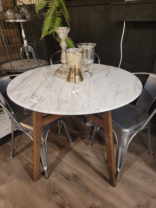 3' Round Dining Table - Brand new!