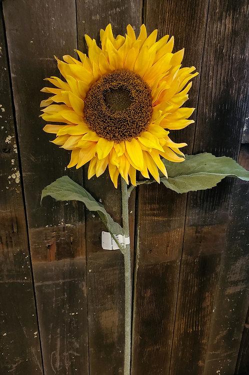 """29"""" Tall Sunflower"""