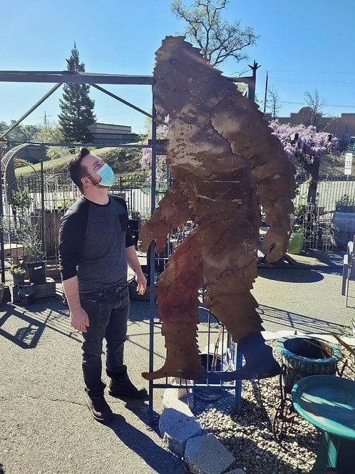 """92"""" Bigfoot Stake"""
