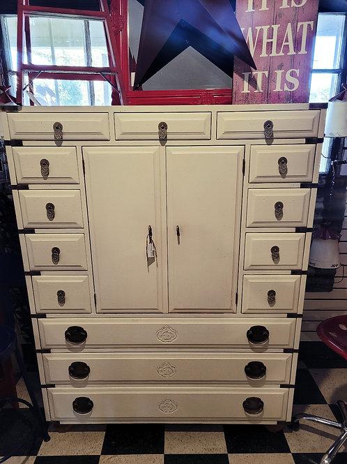 14 Drawer  Dresser