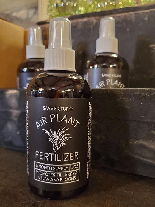Air Plant Fertilizer - 8 Oz