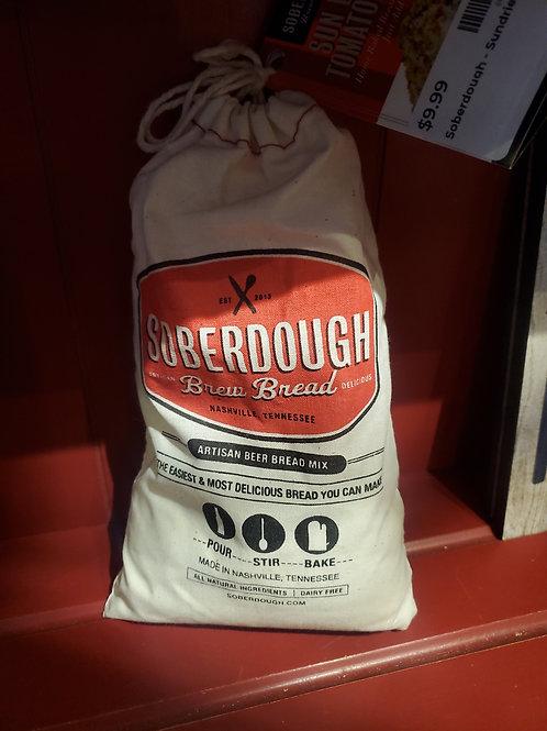 Soberdough Brew Bread Mix - Sundried