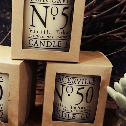 Placerville Candle Company - UTA2 Exclusive!