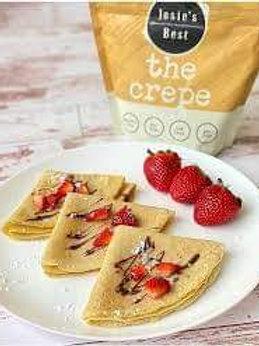 Delicious Crepe Mix - 18 oz - Gluten free!